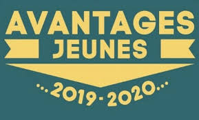 carte avantages jeunes 2019